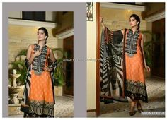 Wardha Saleem Lawn Eid Collection 2013 by Shariq Textiles 014