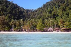 TRAVEL / Accommodaties in Thailand (Bangkok & Koh Ngai) - Waar sliep ik? - What About Her - for dreamers & nomads.