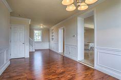 Office w/ built-in bookshelves  #Stevens #PA #homesforsale #realestate #pennsylvania