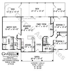 Home Plans No Dining Room Southern Style House Plans