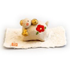 We offer unique Japanese tableware and gifts at a good value. ETO/HITSUJI - 4 cm x cm:material: pottery made in Japan