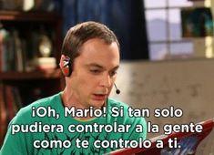 Sheldon Cooper Memes