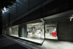 Store to watch: Band of Outsiders in Tokio