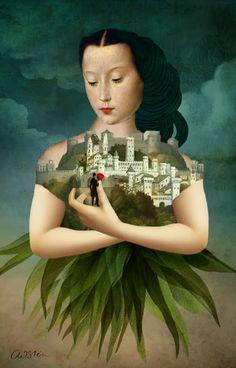 Der Rosenkavalier ~ Catrin Welz-Stein