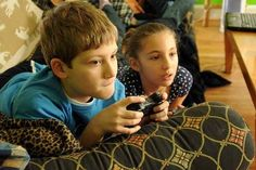 Is gamification the key to education?