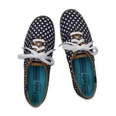 Girls Footwear Accessories ($71) ❤ liked on Polyvore featuring shoes, keds and sneakers