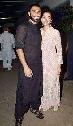 #BajiraoMastani #BollywoodCouple #DeeoikaPadukone #RanveerSingh