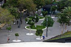 Plaza Espana, Tenerife – Herzog de Meuron – Iwan Baan