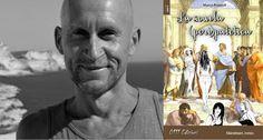"""[Libri] Marco Premoli presenta il suo romanzo """"La scuola (peri)patetica"""", nell'intervista di Elena Genero Santoro"""