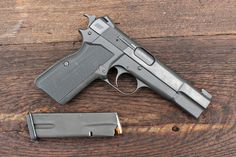 Gun Review: Heirloom Precision SRT Browning Hi-PowerIMG_4803