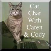 Great kitty info!