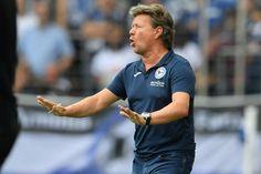 Kommentar zum Saisonstart von Arminia Bielefeld +++  Alles ein bisschen verrückt