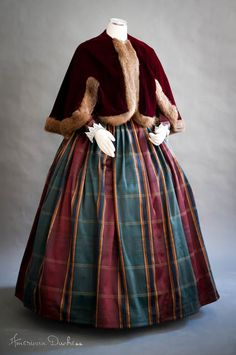 American Duchess:Historical Costuming: V298: Costumes For Sale | Historical Costuming and sewing of Rococo 18th century clothing, 16th century through 20th century, by designer Lauren Reeser
