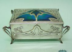 Jewelery Casket. Beautiful, ebay