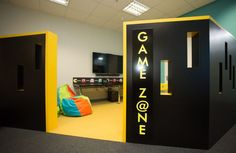 The Hub   Demco Interiors - Inspiring Library Design