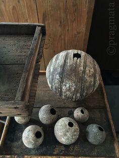 """""""Tide Buoys"""" Izumita Yukiya ceramics exhibition  「色調の浮き」 泉田之也 個展  #pragmata"""