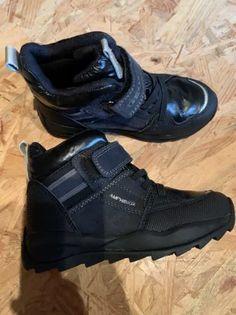 Ghete băieți geox, mărimea 28, in stare foarte buna All Black Sneakers, Safari, Adidas, Shoes, Fashion, Babydoll Sheep, Moda, Zapatos, Shoes Outlet