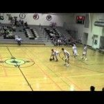 [VIDEO] Best Trick Basketball Play Ever - The Quarterback