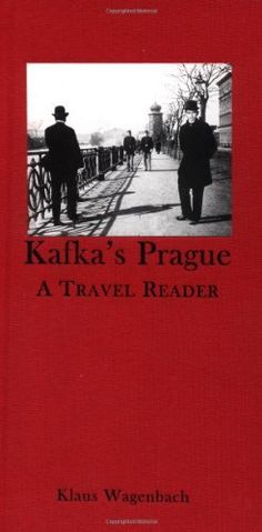 Kafka's Prague: A Travel Reader by Klaus Wagenbach. Save 16 Off!. $18.48. Author: Klaus Wagenbach. Publisher: Overlook Hardcover; 1st edition (February 1, 1996). Reading level: Ages 18 and up. 128 pages