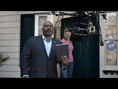 Doner Gets Tough with #VingRhames for #ADT | AgencySpy! #NewCampaign #MarketingAtItsBest #HomeAutomation #ADT #AlwaysThere #IamADT #ADTNews