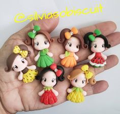 1 million+ Stunning Free Images to Use Anywhere Polymer Clay Ornaments, Polymer Clay Christmas, Polymer Clay Figures, Polymer Clay Animals, Polymer Clay Dolls, Polymer Clay Projects, Polymer Clay Princess, Polymer Clay Kawaii, Miniature Crafts
