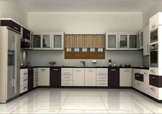 Ingenious Design Ideas Simple Kitchen Designs For Indian Homes ...