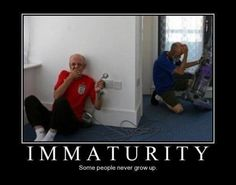 This is something my Grandpa McGill would've done...hahahaha!