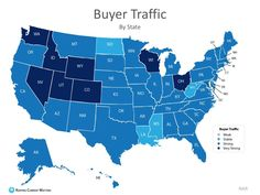 Buyer Demand Still Outpacing The Supply Of Homes For Sale - Pineapple Homes LLC