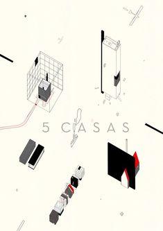 Galería de Arquitecturas fantásticas: Las ilustraciones de Bruna Canepa - 29