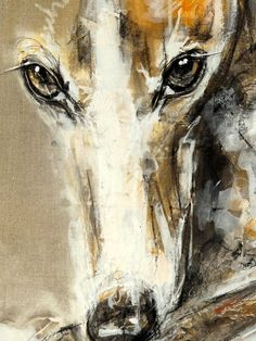 Martial Robin 120x90cm on canvas (detail)