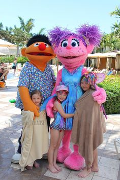 Kids Guide to Beaches Resorts Turks and Caicos