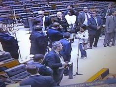 PORTAL DE ITACARAMBI: Fim da reeleição e mandato de seis anos estão na p...