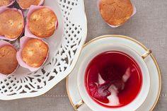 Diesmal gibt es auf Sinneswunder ein super Rezept für Mini-Muffins gefüllt mit Äpfeln. Einfach nur mega lecker!!