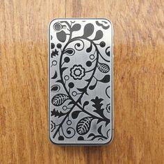 Folium iPhone 4/4S Cover
