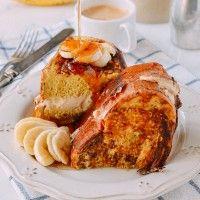 Stuffed French Toast