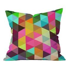 Three Of The Possessed Modele 8 Indoor/Outdoor Throw Pillow
