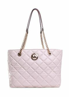COACH Madison Saffiano Carryall Light Gold/Navy - Zappos.com Free ... : michael kors fulton quilted tote - Adamdwight.com