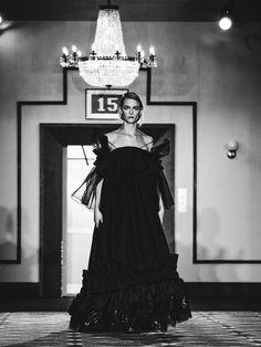 Olivia Overton at Middlesex BA Fashion 2015 Middlesex University, Bridesmaid Dresses, Wedding Dresses, Formal Dresses, Fashion 2015, Inspiration, Students, Digital, Artist