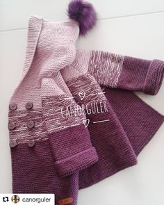 Crochet Vanellope Hat Beanie Shirt Hoodie Skirt Shoes Boots Wreck It Ralph Infant Newborn Baby Costume Photography Photo Prop Baby Knitting Patterns, Crochet Baby Cardigan Free Pattern, Knitted Baby Cardigan, Baby Pullover, Crochet Coat, Knitting For Kids, Crochet For Kids, Girls Sweaters, Baby Sweaters