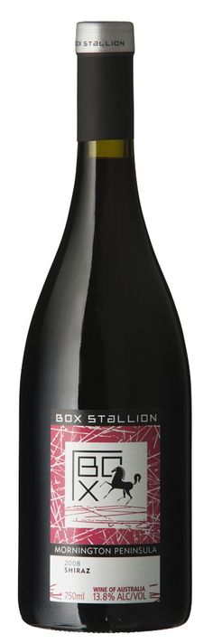 Buy Box Stallion Shiraz Wine Cases from Just wine at discount price. Visit online justwines.com.au for more details. http://justwines.com.au/box-stallion-shiraz-2008-mornington-peninsula-vic