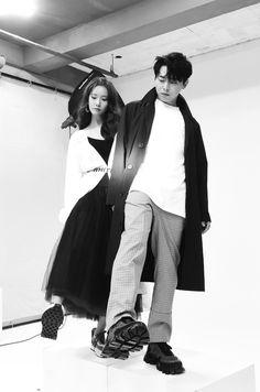 Korean Actresses, Korean Actors, Cho Jung Seok, Instyle Magazine, Cosmopolitan Magazine, Kim Woo Bin, Bae Suzy, Yoona, Snsd