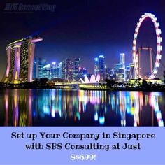 @sbsgroupsg offers to #Setup #Company in #Singapore at just S$699 & Get Free #Company #Secretary & Registered Office for First Year. Visit : https://www.sbsgroup.com.sg