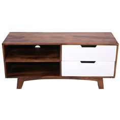 """All Home TV Stand for TVs up to 55"""" & Reviews 