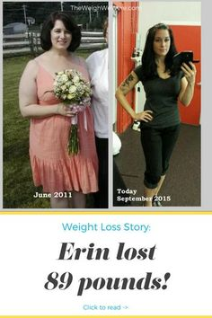 Great success story! Read before and after fitness transformation stories from women and men who hit weight loss goals and got THAT BODY with training and meal prep. Find inspiration, motivation, and workout tips | 89 Pounds Lost: From Mess to Mentor