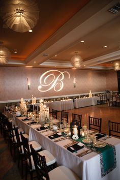 Bay View Room wedding reception venue in San Diego at Paradise Point Resort & Spa. #WeddingVenues