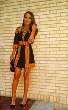 Tras la pista de Paula Echevarría » Hola octubre! Cool Outfits, Summer Outfits, Casual Outfits, Fashion Outfits, Star Fashion, Fashion Beauty, Womens Fashion, Female Fashion, Autumn Clothes