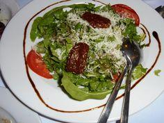 Bucataria cu noroc - Salata de vara