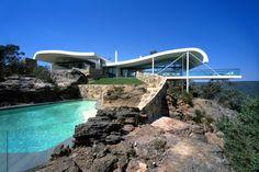 Berman House, Joadja, New South Wales