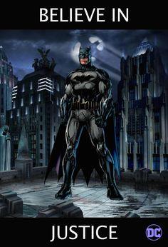 Justice (Batman) by on DeviantArt Batman Superman Comic, Batman Love, Batman Cartoon, Batman Comics, Dc Comics, Batman Stuff, Deviant Art, Batgirl, Catwoman