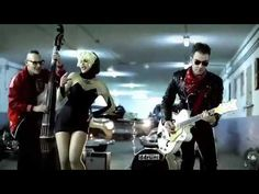 Vinila von Bismark & The Lucky Dados - Where´s my Sugar ?